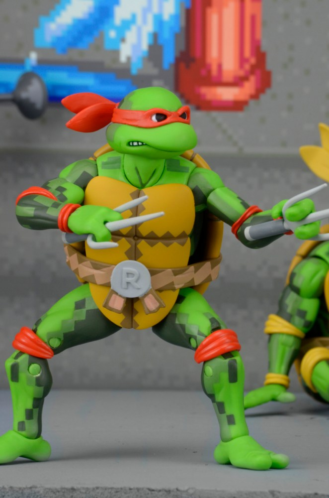 NECA-TMNT-Arcade-Figure-Set-005