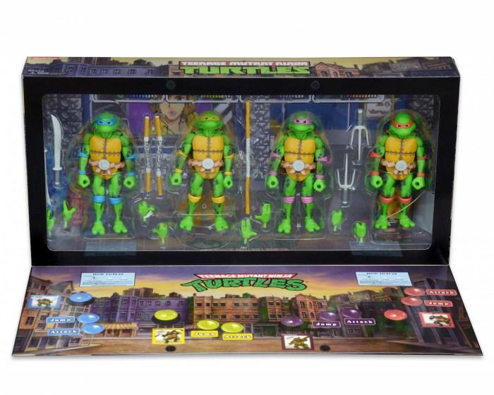 NECA-TMNT-Arcade-Figure-Set-024