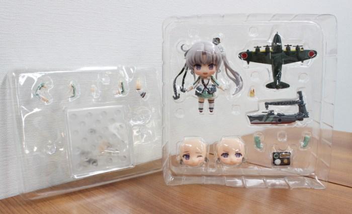 Nendoroid Akitsushima KanColle 02