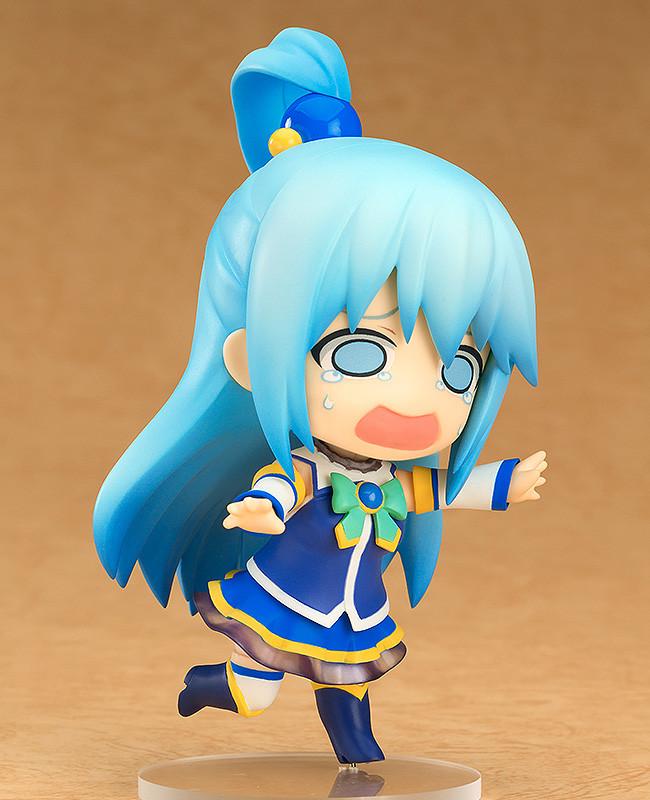 Nendoroid Aqua Good Smile Company preorder 05