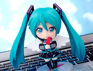 Nendoroid Miku Co-de GSC prev 20