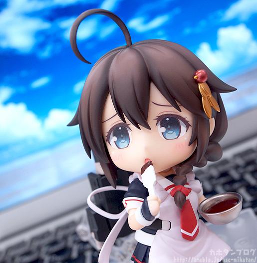 Nendoroid Shigure GSC KanColle pics 15