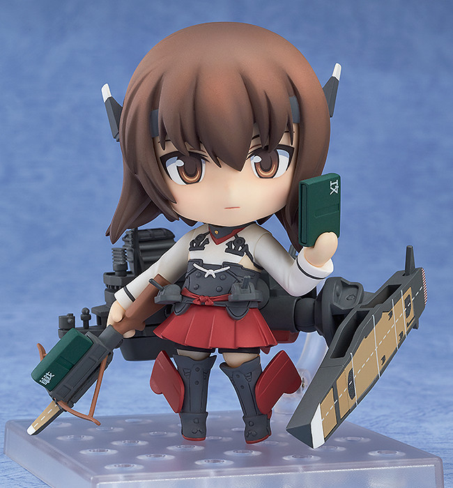 Nendoroid Taiho KanColle GSC preorder 01