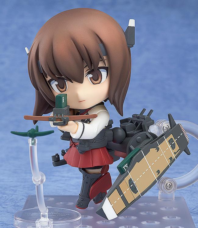 Nendoroid Taiho KanColle GSC preorder 02
