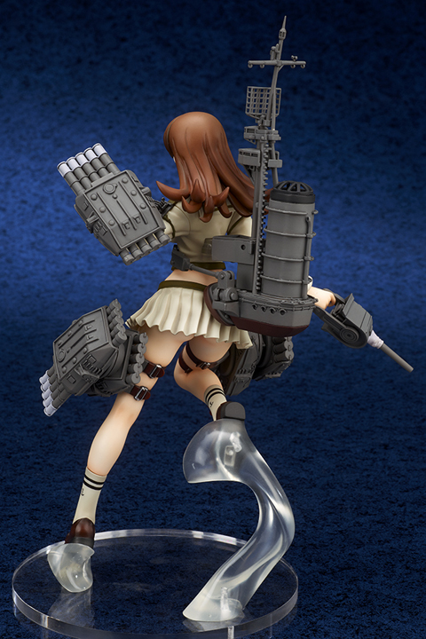 Ooi - Kantai Collection - Ques Q preorder 05