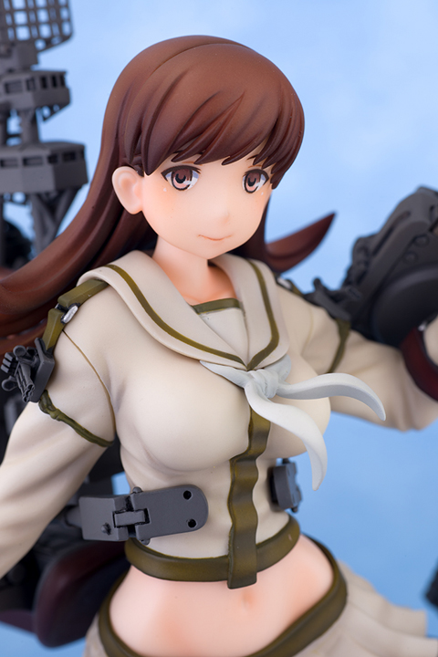 Ooi - Kantai Collection - Ques Q preorder 13