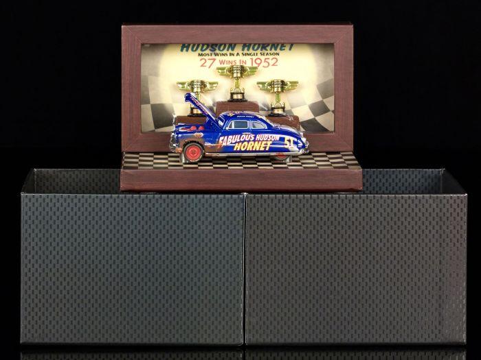 SDCC16-Mattel-Cars-Hudson-Hornet