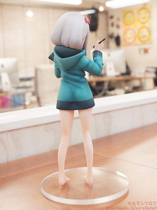 Sagiri Izumi Aquamarine gallery 03