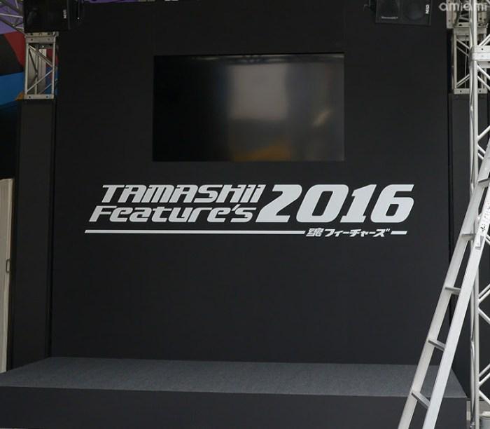 Tamashii Feature 2016 - 1