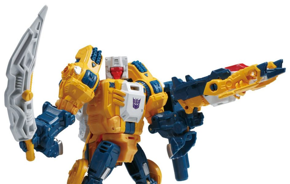 Transformers Legends LG30 Weirdwolf Itakon.it -0001