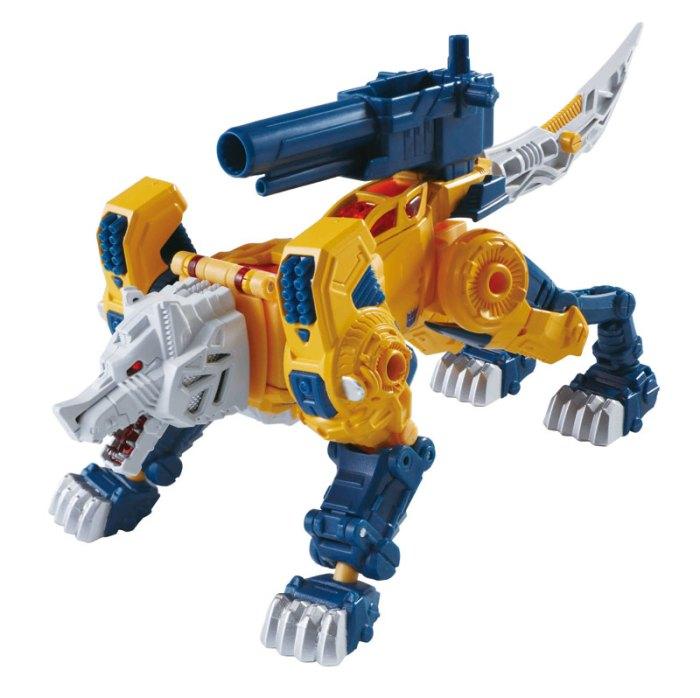 Transformers Legends LG30 Weirdwolf Itakon.it -0002