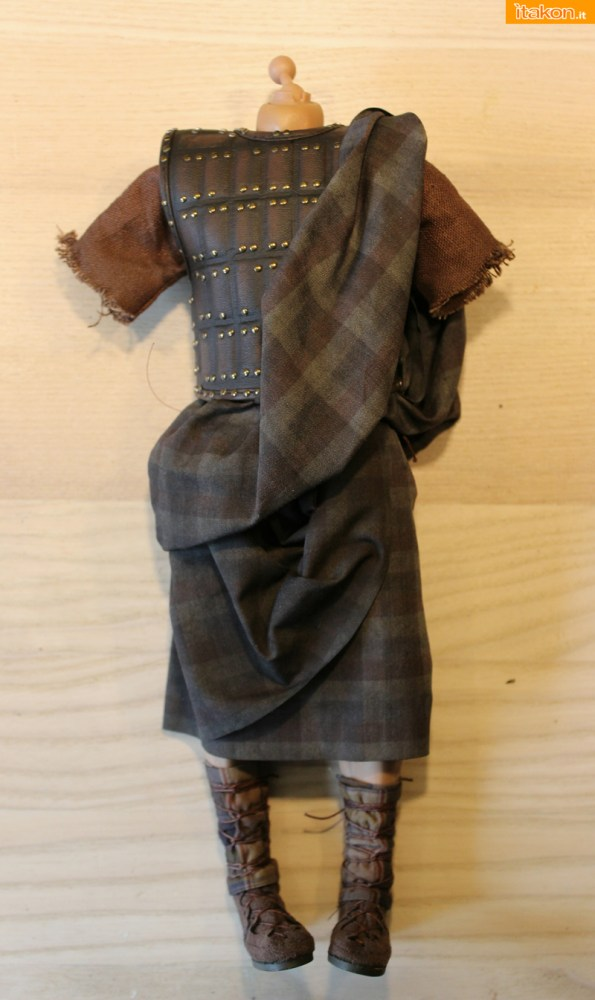 William Scottish Highlander - Kaustic Plastik - Recensione - Foto 46