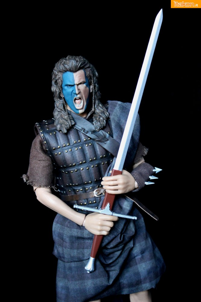 William Scottish Highlander - Kaustic Plastik - Recensione - Foto 60