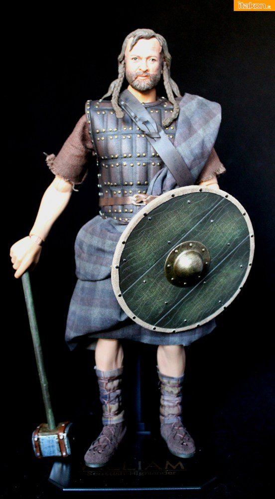 William Scottish Highlander - Kaustic Plastik - Recensione - Foto 67
