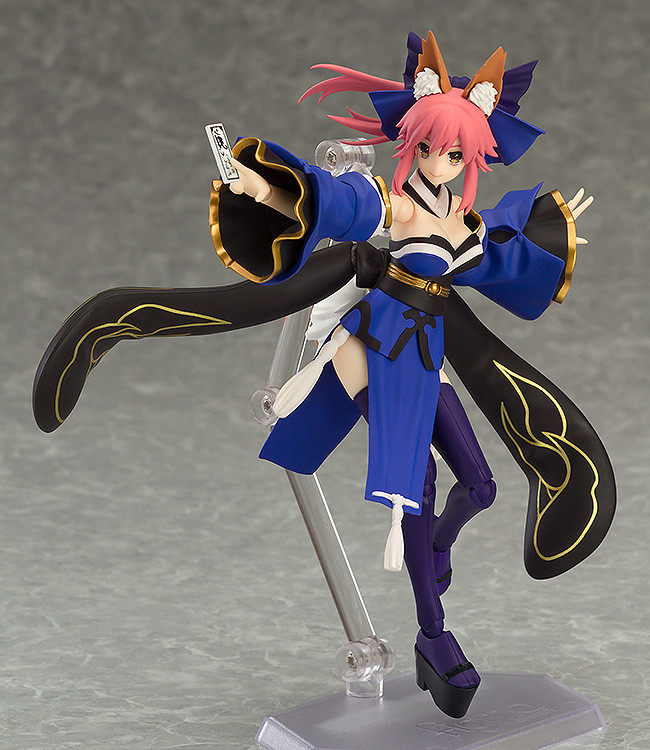 figma Caster EXTRA Max Factory preorder 03
