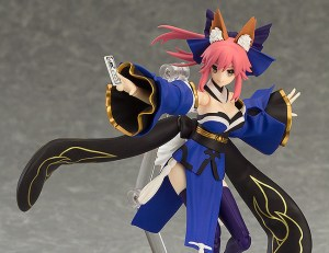 figma Caster EXTRA Max Factory preorder 20