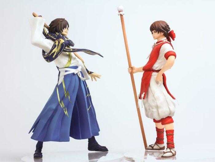 masamune - yukimura- sengoku basara - info pre - 5