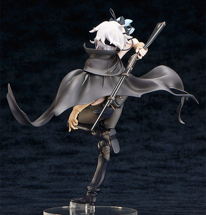 Flamie Spidlow FREEing Rokka preorder 04