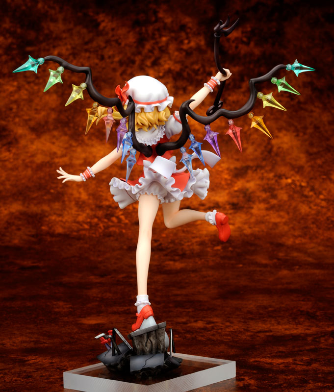 Flandre Scarlet Touhou Project Ques Q rerelease 05