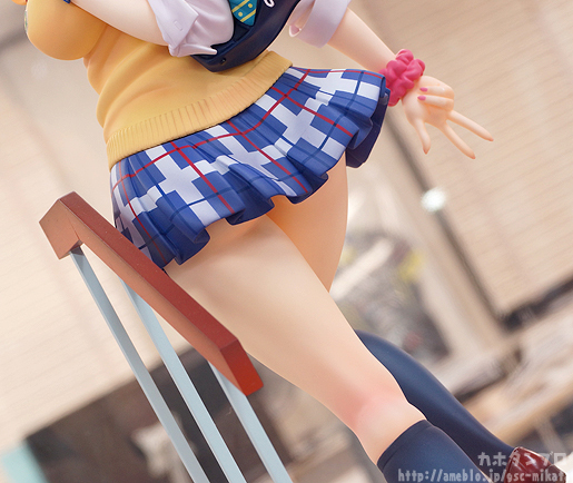 Galko-chan Good Smile Company photogallery 03