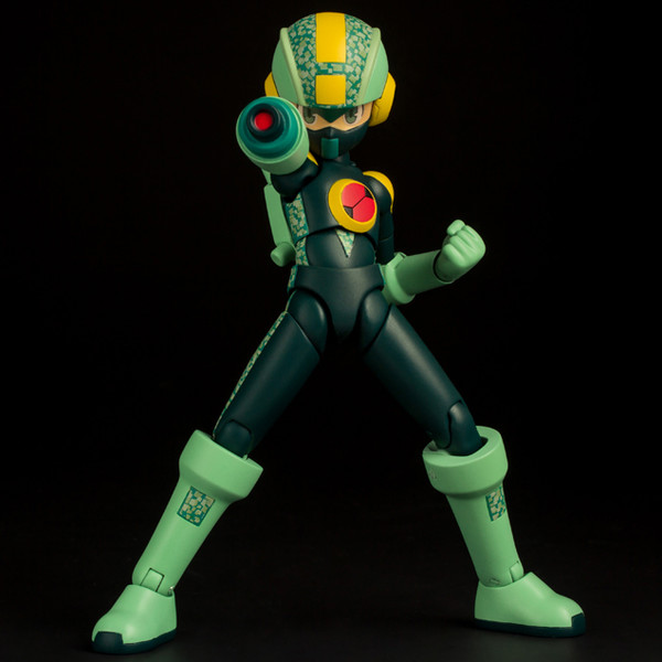 Rockman.EXE 4 Inch-Nel 4