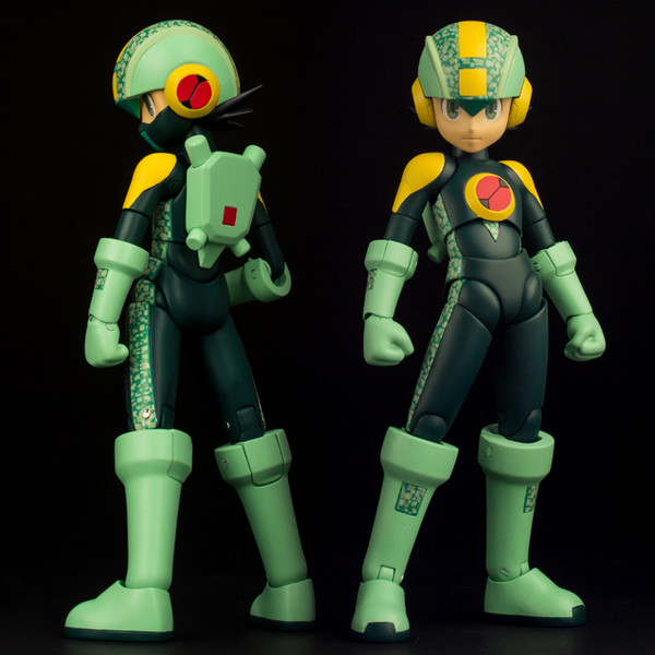 Rockman.EXE 4 Inch-Nel 2