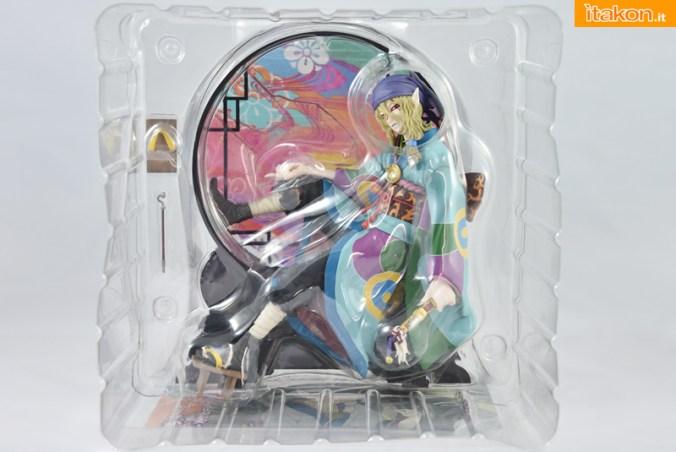 Kusuriuri Mononoke - Recensione - Kotobukiya - Foto 07