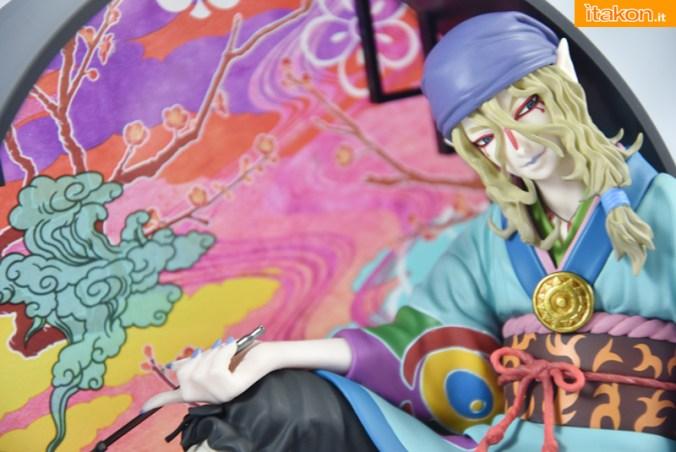 Kusuriuri Mononoke - Recensione - Kotobukiya - Foto 63