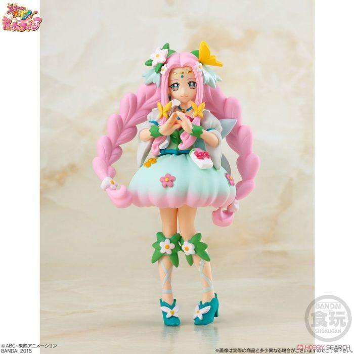 Mahou Tsukai Precure! Cutie Figure 4