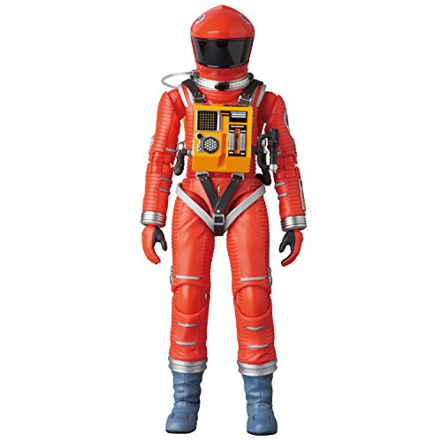 Medicom-Orange-Space-Suit-2001-MAFEX