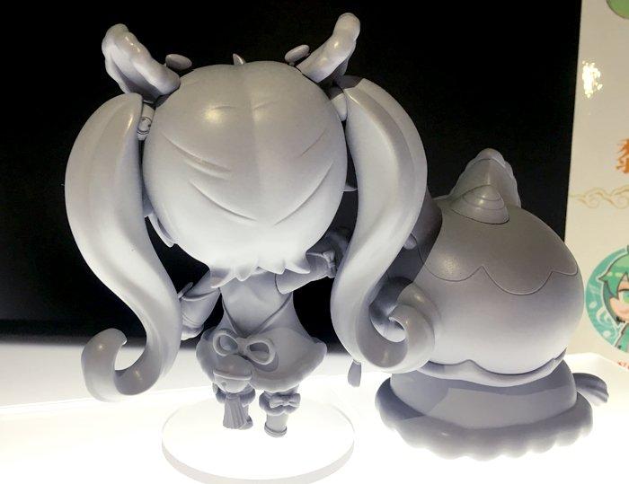 Miku Hatsune Shishimai pics Nendoroid 02