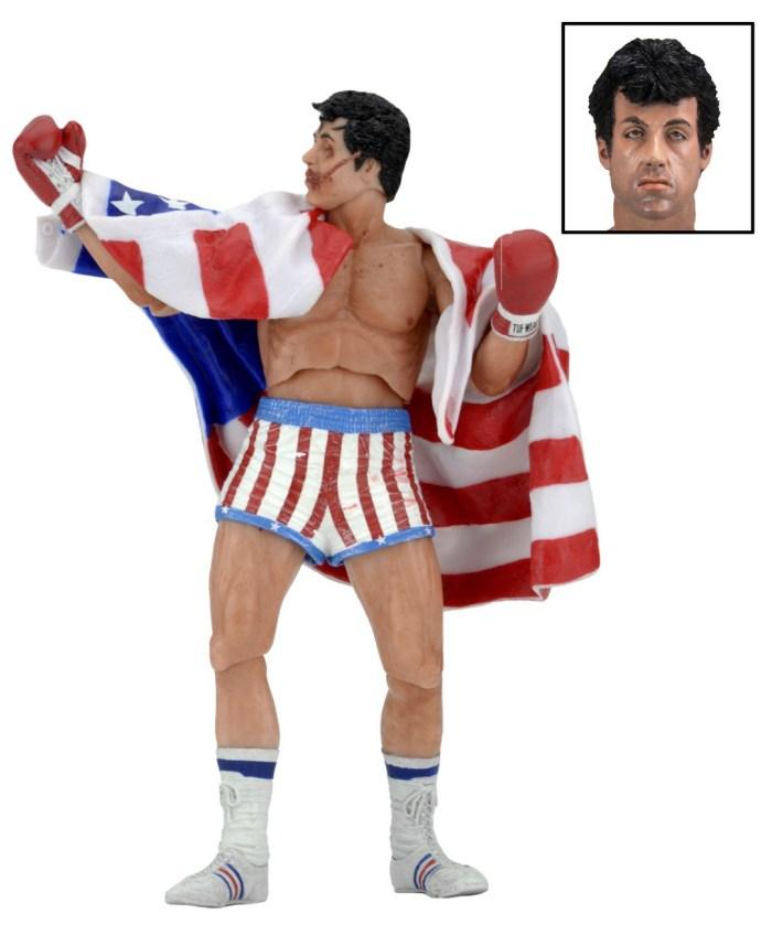 NECA-Rocky-Series-2-Rocky-Balboa