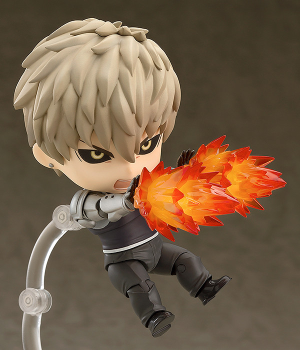 Nendoroid Genos One Punch Man GSC pre 03