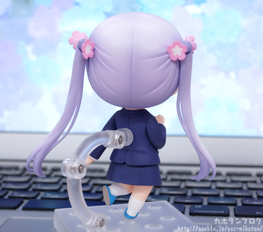 Nendoroid Good Smile Company unk preview 02