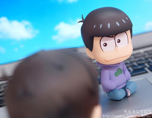 Nendoroid Ichimatsu Matsuno OR preview 12