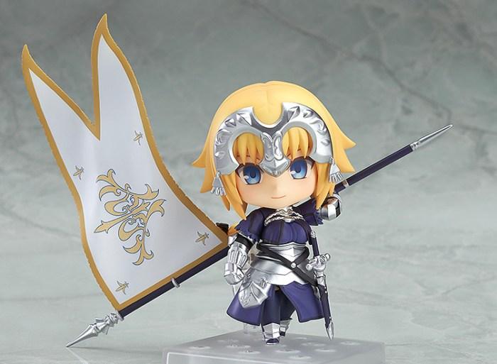 Nendoroid Jeanne D'Arc GSC preorder 01