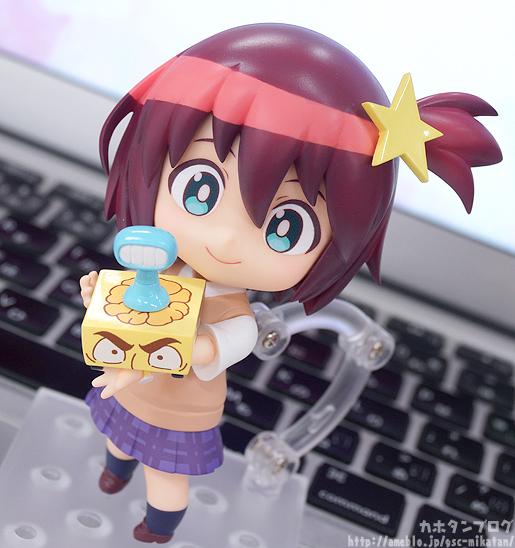 Nendoroid Luluco GSC pics 09