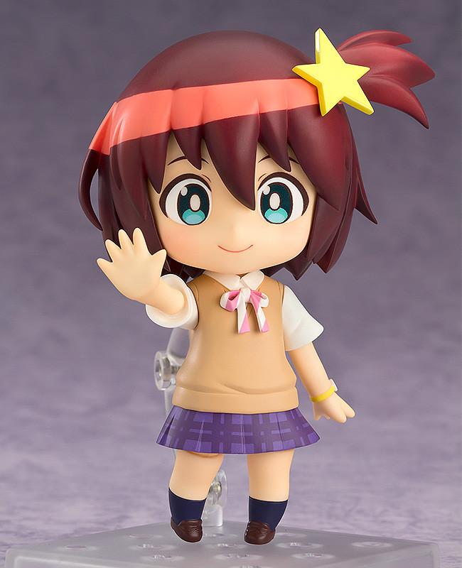 Nendoroid Luluco Good Smile Company pre 01