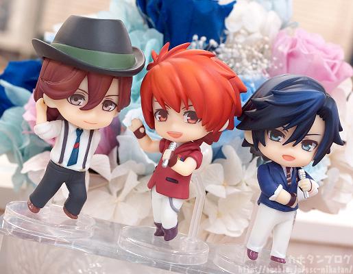 Nendoroid Petit Uta no prince-sama boxed 10