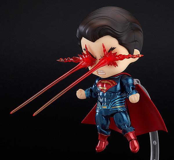 Nendoroid Superman Justice Edition GSC pre 03