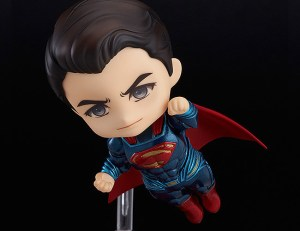 Nendoroid Superman Justice Edition GSC pre 20