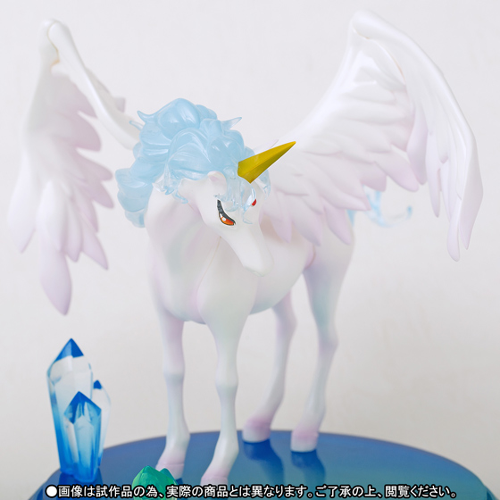 Pegasus e Princess Usagi Small Lady Serenity2