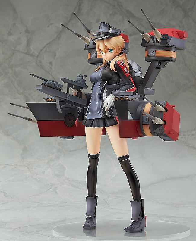 Prinz Eugen KanColle Good Smile Company preorder 03