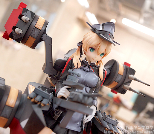 Prinz Eugen KanColle preview 03