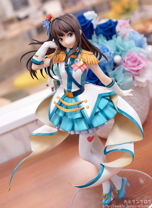 Rin Shibuya Crystal Night Party GSC preview 01