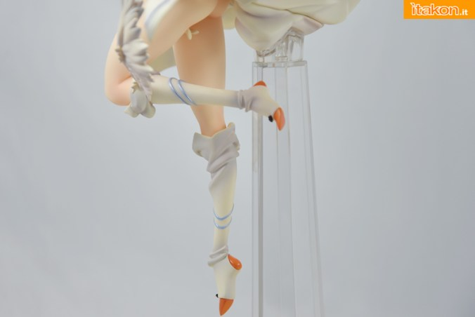 Tamayorihime Sun Priestess - WHS Max Factory - Recensione - Foto 68