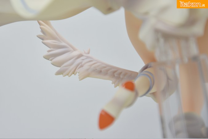 Tamayorihime Sun Priestess - WHS Max Factory - Recensione - Foto 70