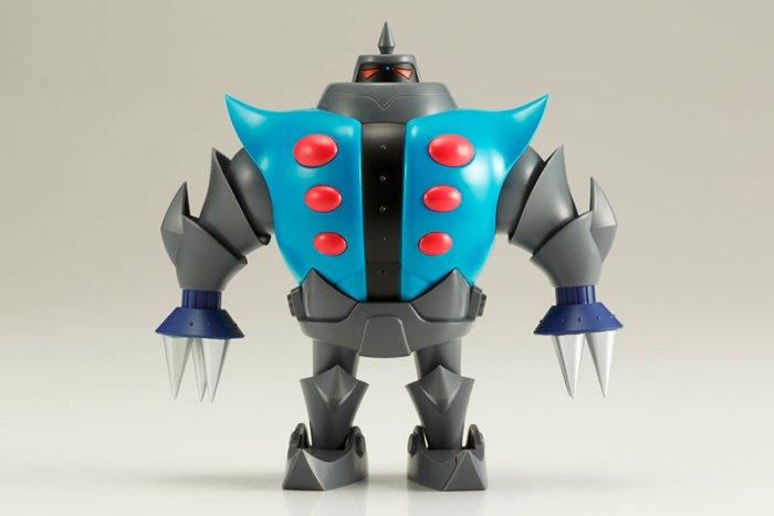 Tsume Robot1