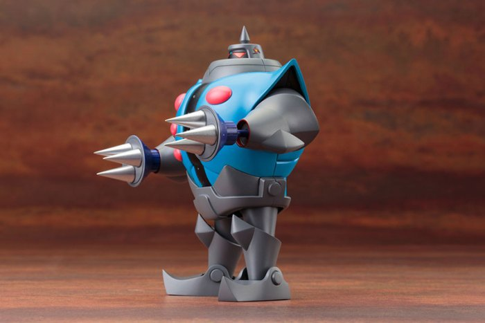 Tsume Robot8