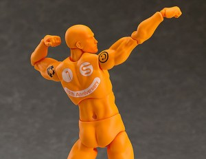 figma Archetype Next He GSC 15th Anniversary pics 20